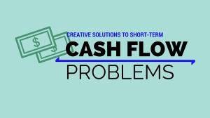 short-term-cash-flow-problems